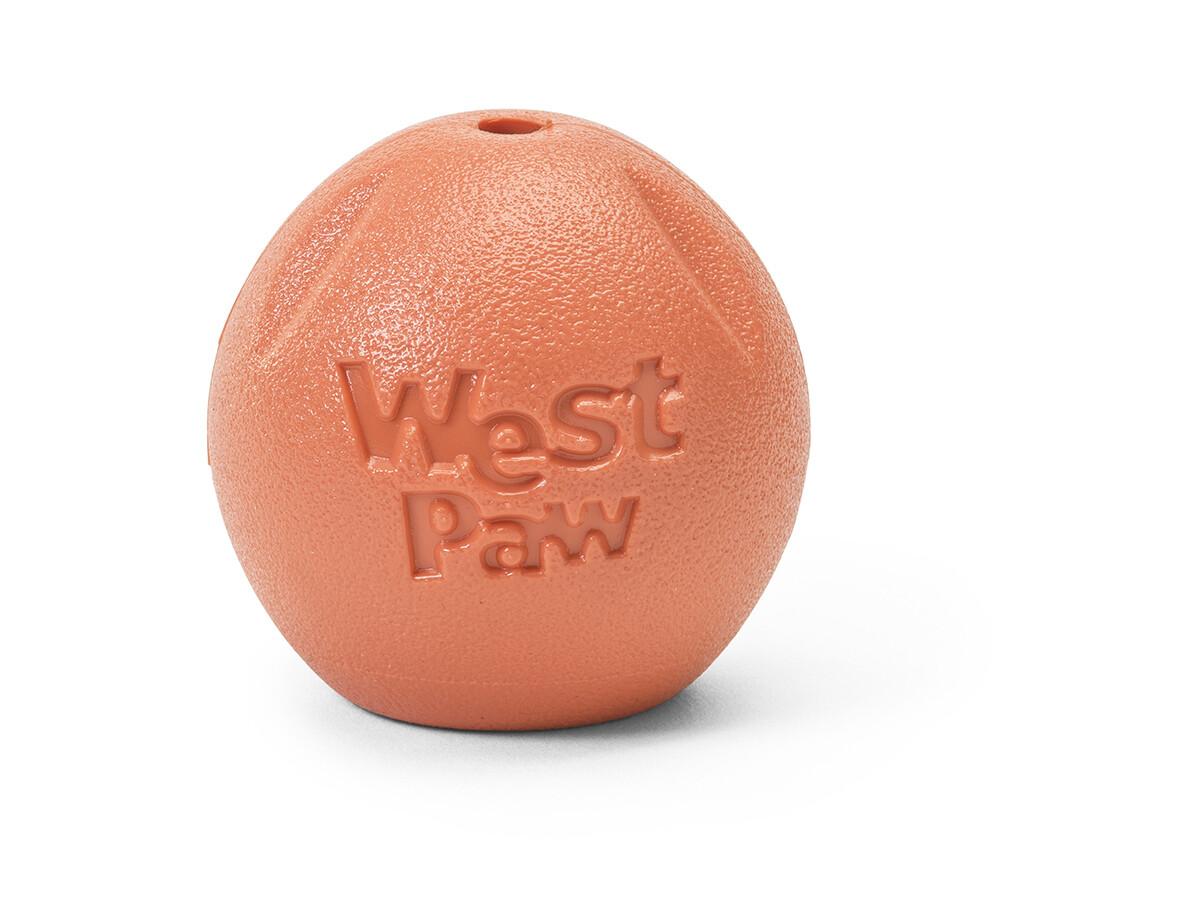West Paw Rando Orange Small