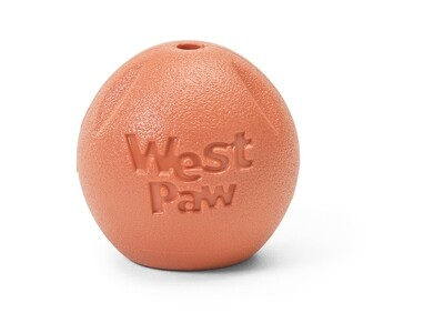 West Paw Rando Small/Orange