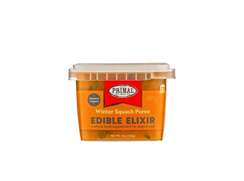 Primal Dog Elixir Squash 16oz