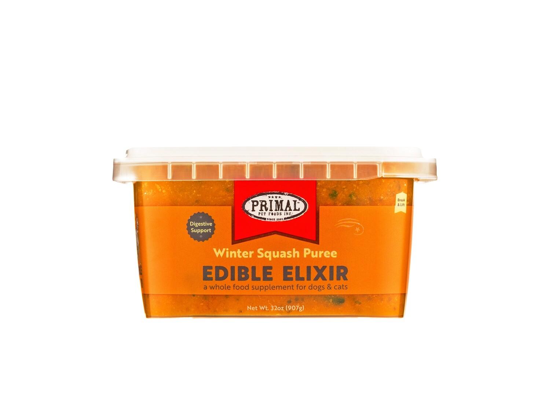 Primal Dog Elixir Squash 32oz