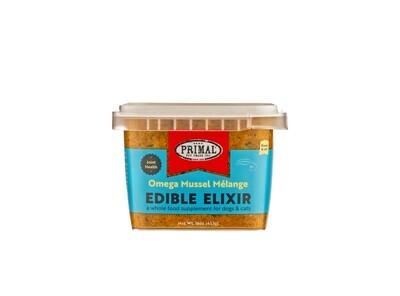 Primal Dog Elixir Omega Mussel Melange 16oz
