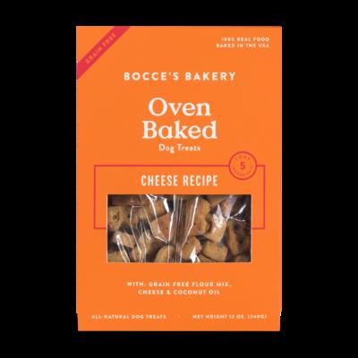 Bocce's Bakery Grain-Free Basics Cheese