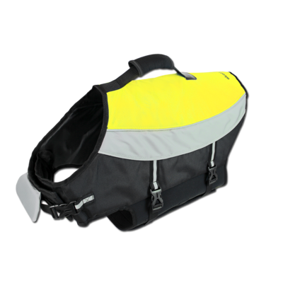 Alcott Water Adventure Life Jacket Neon Yellow XLarge