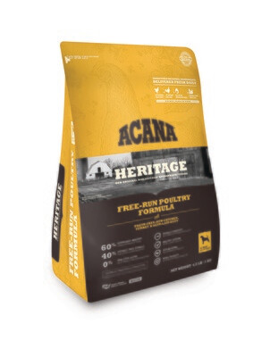 Acana Dog Free-Run Poultry