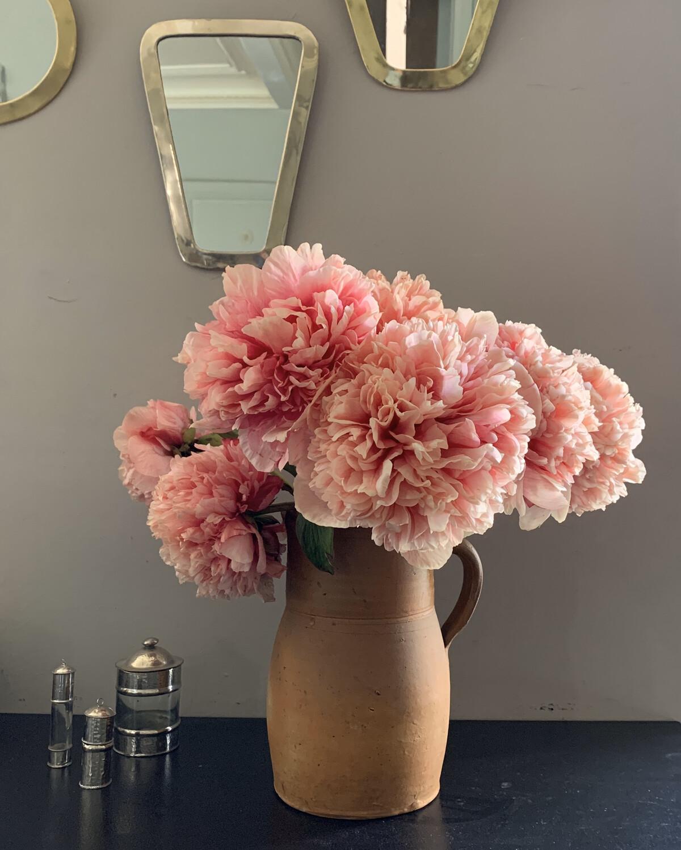Flower Delivery / Fleurs de la semaine Petit