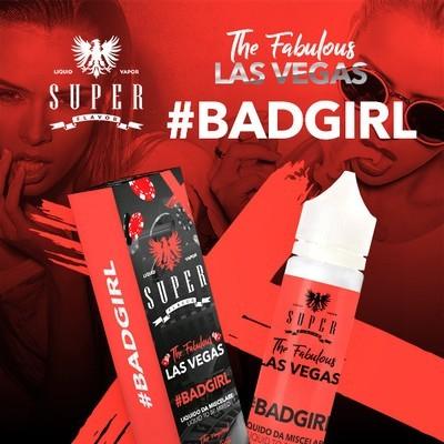 Super Flavor - Bad Girl Mix&Vape 50ml
