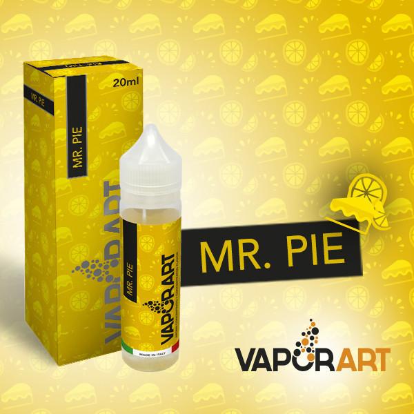 Vaporart Scomposto 50ml - Mr. Pie