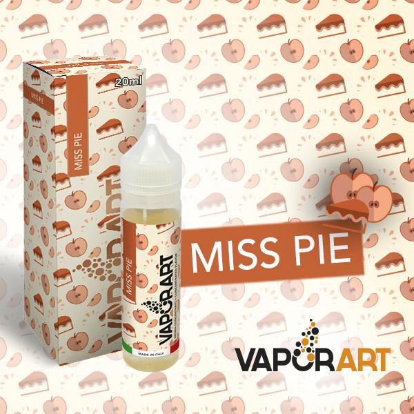Vaporart Scomposto 50ml - Miss Pie