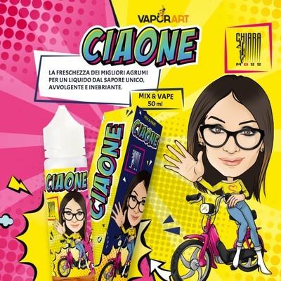 Vaporart - CIAONE By ChiaraMoss Mix&Vape 50ml