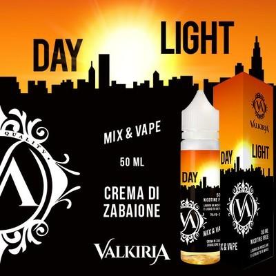 Valkiria - DayLight Mix&Vape 50ml