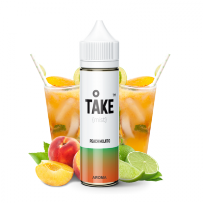 Pro Vape Scomposto 20ml - Take Mist