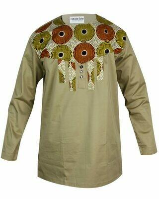 Native long Sleeve Shirt
