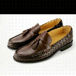 Mens' Corporate shoe