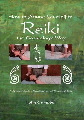 Master Reiki Healing For FREE!!!