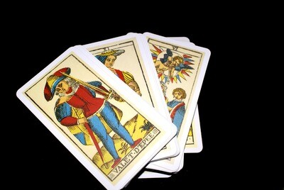 Tarot Reading: 15 Minute Mobile Call