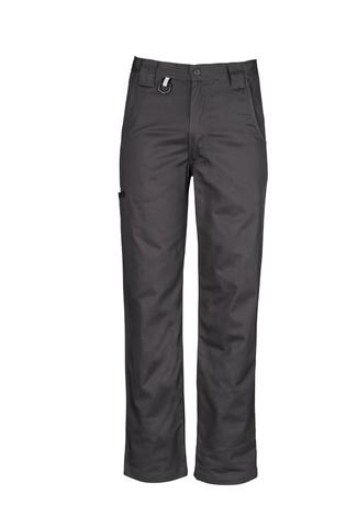 ZW002 Mens Plain Utility Pant
