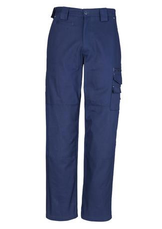 ZW005 Mens Cordura Duckweave Pants