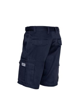 ZS502 Basic Cargo Short 9401042314666