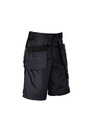 ZS510 Mens Ultralite Multi-pocket Short 9401042315748