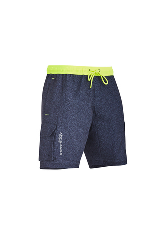 ZS240 Mens StreetWorx Stretch Work Board Short