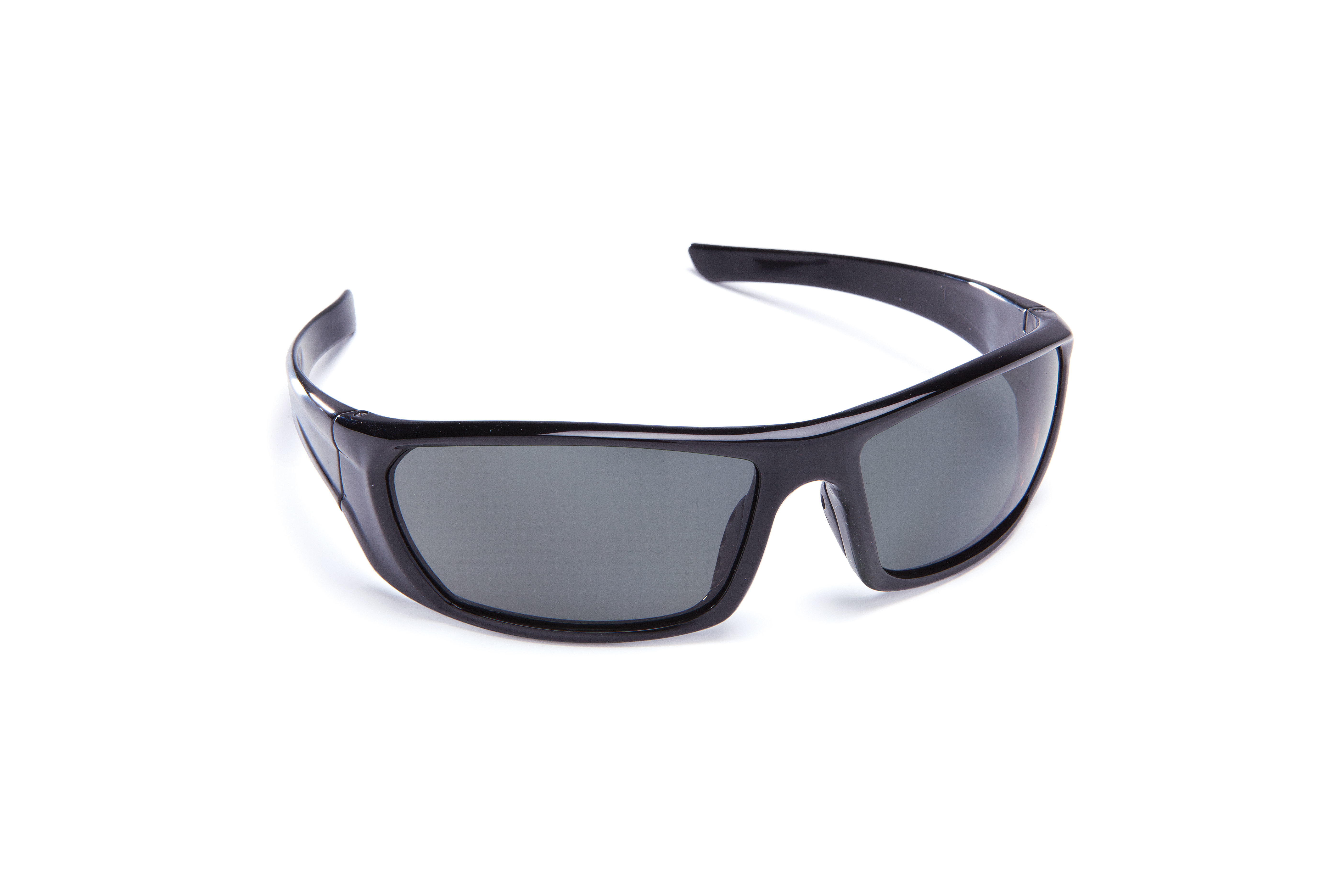 Force360 Mirage Smoke Polarised Lens Safety Spectacles (EFPR900) 00098