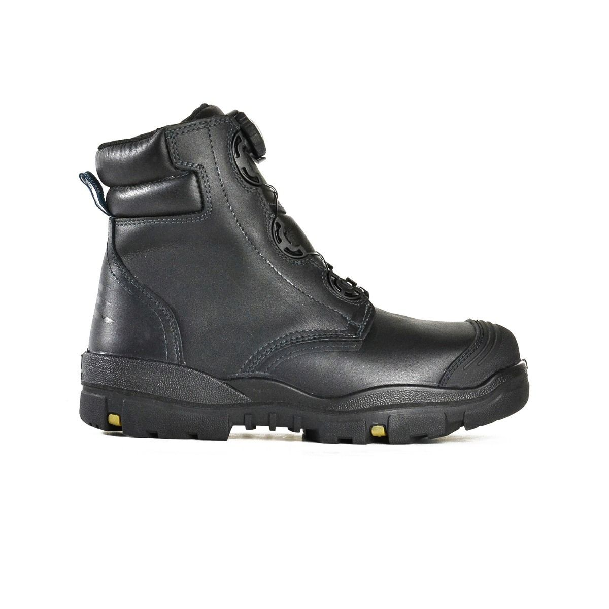 Ranger Boa Black 704-65143