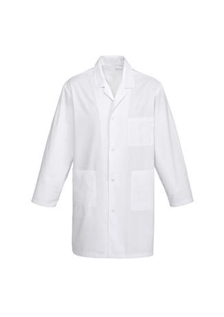 H132ML Unisex Classic Lab Coat