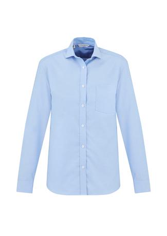 S912ML Mens Regent L/S Shirt 00356