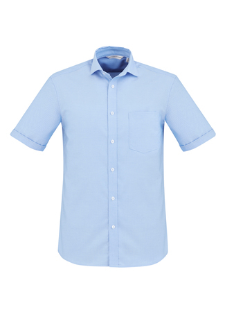 S912MS Mens Regent S/S Shirt 00357