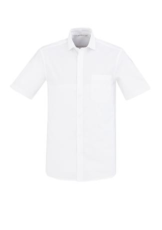 S912MS Mens Regent S/S Shirt
