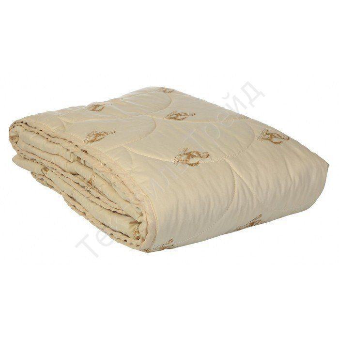 """Одеяло """"Овечья шерсть"""" 1.5 Облегченное"""