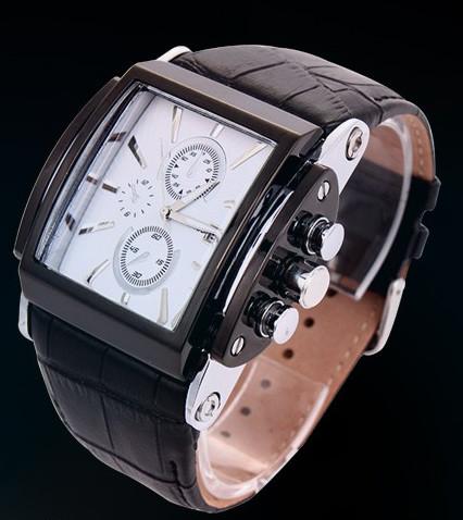 Спорт BOAMIGO Мужские кварцевые часы