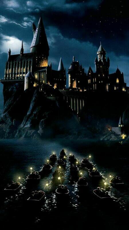 GIJÓN 22 NOV | Cena Harry Potter on Winter