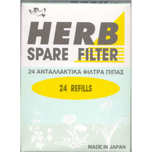 image of Herb Cigarette Holder Ανταλλακτικά Φιλτράκια
