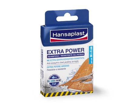 image of HANSAPLAST EXTRA POWER strips αδιάβροχα-κόβονται
