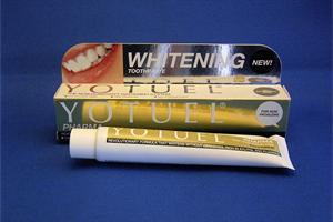 image of YOTUEL Pharma Λευκαντική Οδοντόκρεμα 50ml