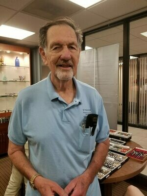 Pen Collecting with David Silber