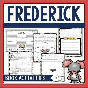 Frederick Book Companion