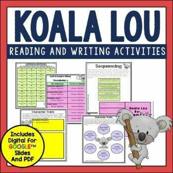 Koala Lou Unit