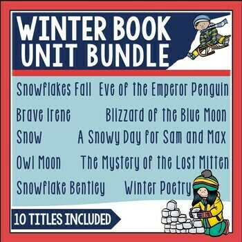 Winter Book Bundle