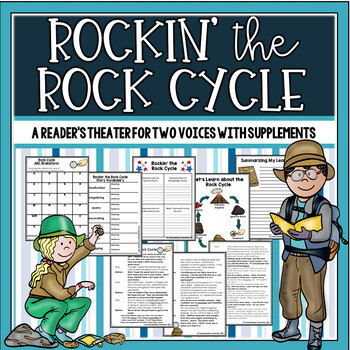 Rockin the Rock Cycle