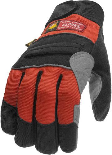 Rope Rescue Glove