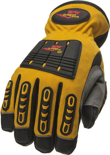 BBP Rescue Glove