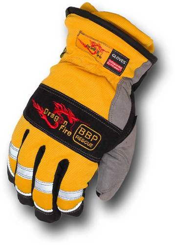 BBP Rescue Glove - Classic