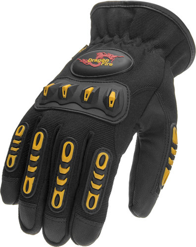 First Due Rescue Glove - Firehouse World