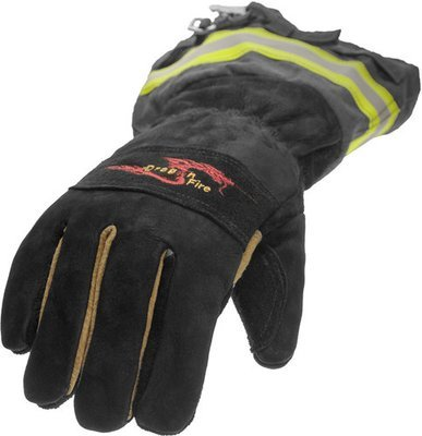 Alpha X  Texan Glove - Firehouse World