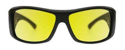 Model 2.1 - Yellow Anti Fog