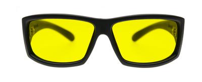 Model 1 - Yellow Anti Fog