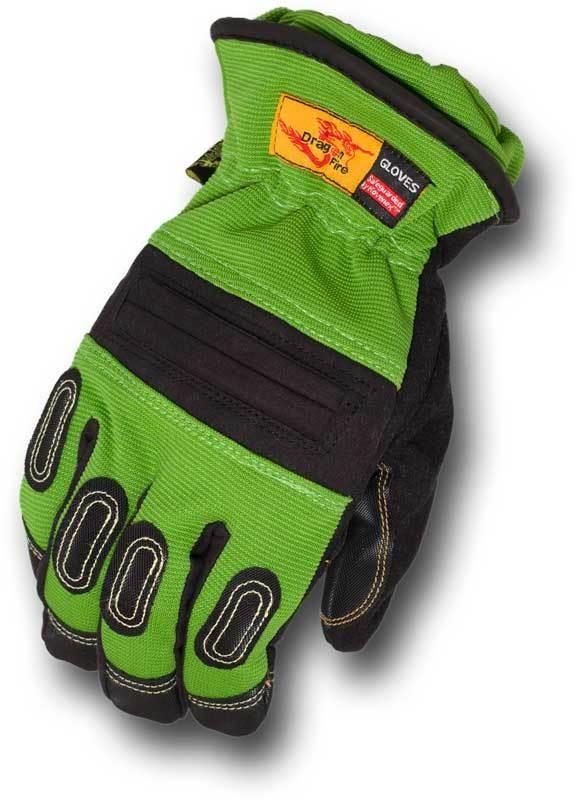 First Due Rescue Glove - Classic