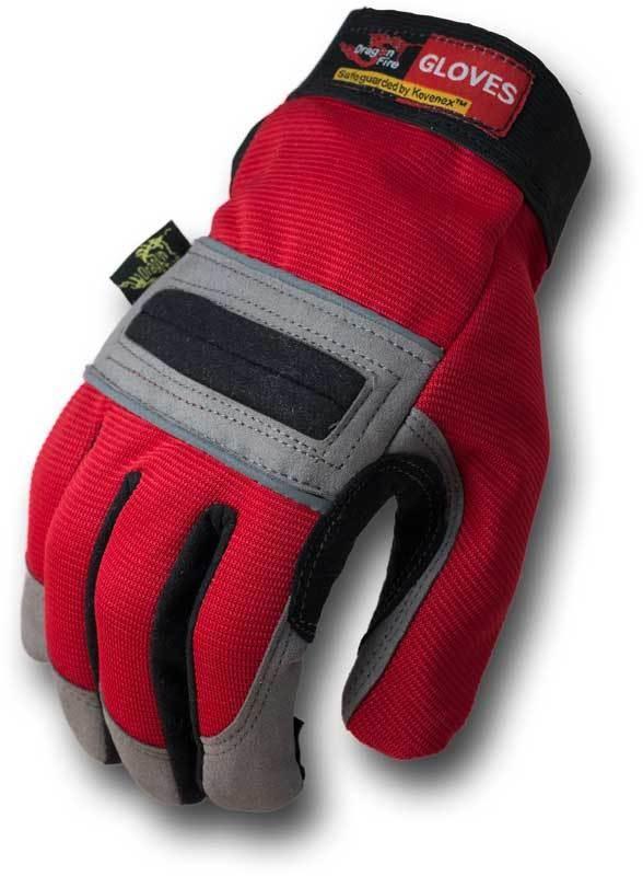 Tru-Fit Rescue Glove - Classic